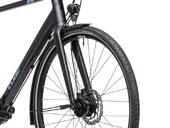 Велосипед Cube Travel EXC (2021) - Фото 5
