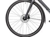 Велосипед Cube Travel EXC (2021) - Фото 8