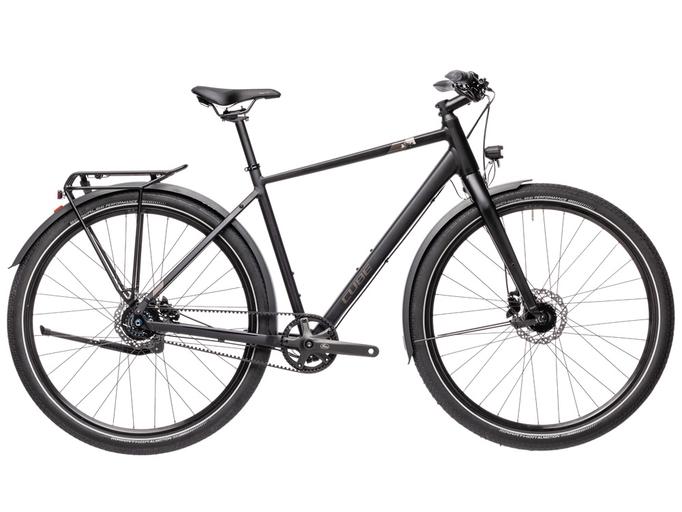 Велосипед Cube Travel Pro (2021)