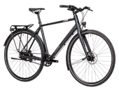 Велосипед Cube Travel SL (2021) - Фото 1