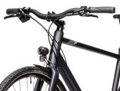 Велосипед Cube Travel SL (2021) - Фото 4