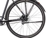 Велосипед Cube Travel SL (2021) - Фото 7