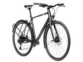 Велосипед Cube Travel Sport (2021) - Фото 1