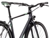 Велосипед Cube Travel Sport (2021) - Фото 3