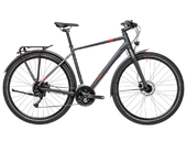 Велосипед Cube Travel (2021) - Фото 0