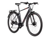Велосипед Cube Travel (2021) - Фото 1