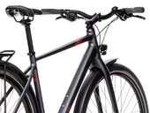 Велосипед Cube Travel (2021) - Фото 3