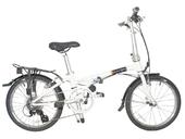 Складной велосипед Dahon Boardwalk D8 - Фото 0