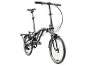 Складной велосипед Dahon Curl I4 - Фото 1