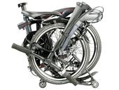 Складной велосипед Dahon Curl I4 - Фото 2