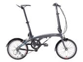Складной велосипед Dahon EEZZ D3 - Фото 0