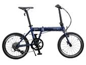Складной велосипед Dahon Hemingway D8 - Фото 0