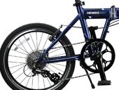 Складной велосипед Dahon Hemingway D8 - Фото 1