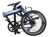 Складной велосипед Dahon Hemingway D8 - Фото 2