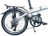 Складной велосипед Dahon Mu D9 - Фото 1