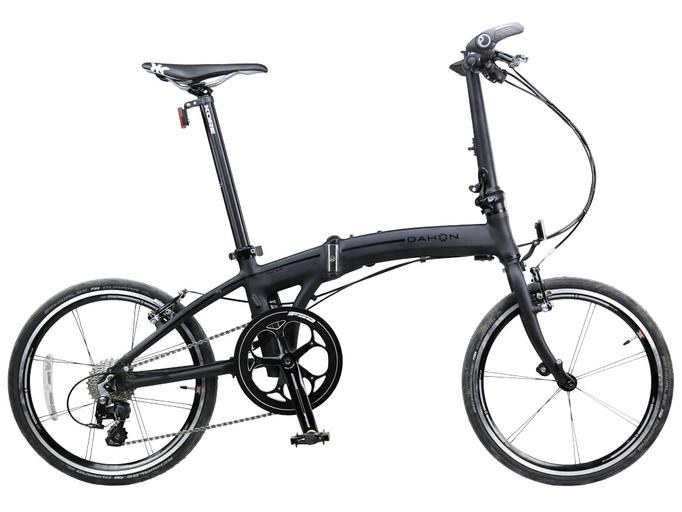 Складной велосипед Dahon Mu Lx