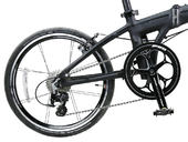 Складной велосипед Dahon Mu Lx - Фото 1