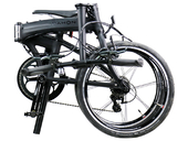 Складной велосипед Dahon Mu Lx - Фото 2