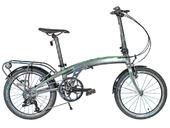 Складной велосипед Dahon Qix D9 - Фото 0
