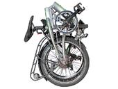 Складной велосипед Dahon Qix D9 - Фото 2
