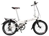 Складной велосипед Dahon Speed D8 - Фото 0