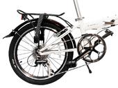 Складной велосипед Dahon Speed D8 - Фото 2