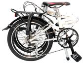Складной велосипед Dahon Speed D8 - Фото 3