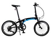Складной велосипед Dahon Vigor D9 - Фото 0