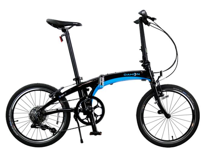 Складной велосипед Dahon Vigor D9