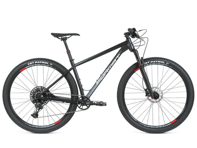 Велосипед Format 1121 (2021)