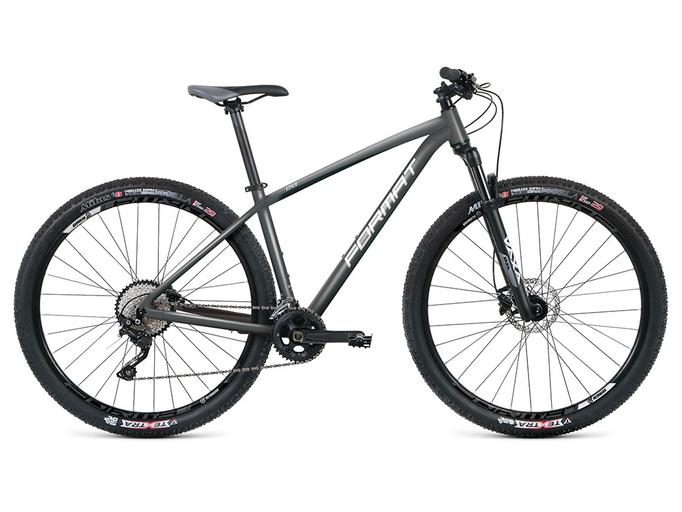 """Велосипед Format 1213 (2021) 27.5"""""""