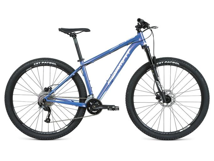 """Велосипед Format 1214 (2021) 27.5"""""""