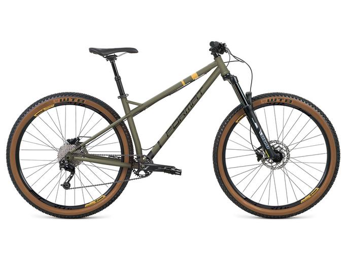 Велосипед Format 1322 (2021)