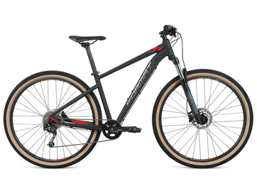 """Велосипед Format 1411 (2021) 27.5"""""""