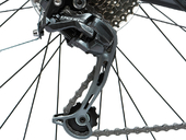 "Велосипед Format 1411 (2021) 27.5"" - Фото 4"