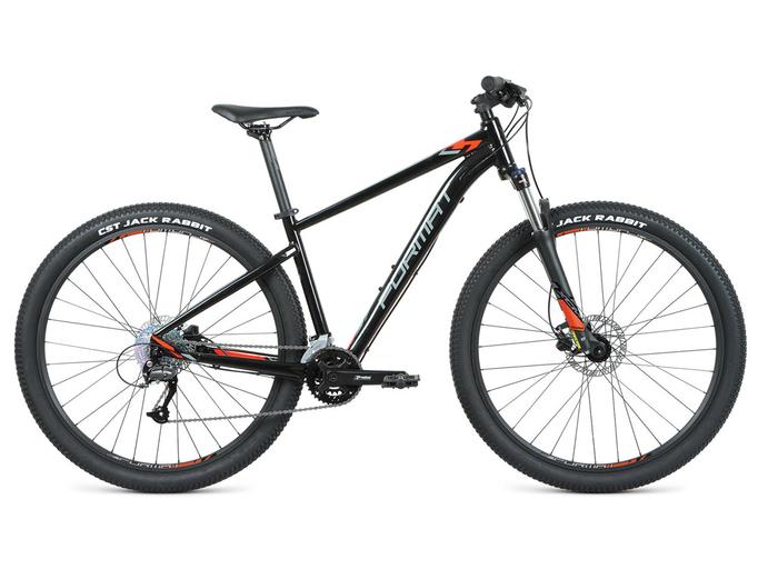 Велосипед Format 1413 (2021)