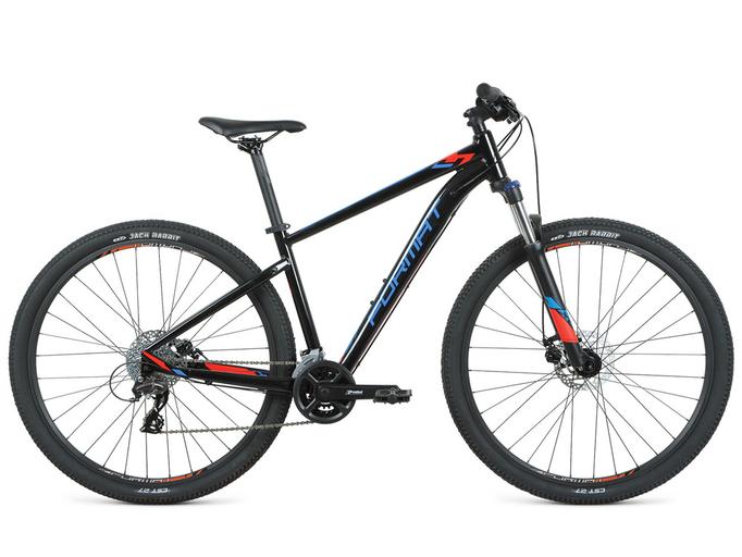 """Велосипед Format 1414 (2021) 29"""""""