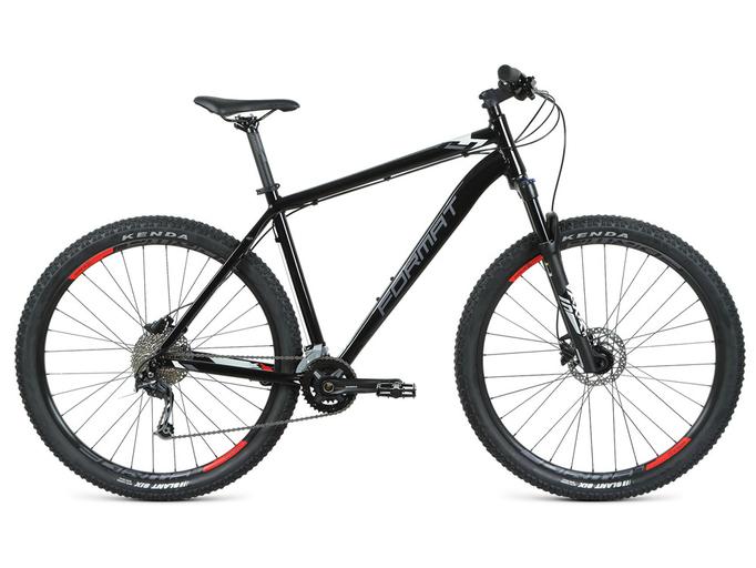 Велосипед Format 1422 (2021)