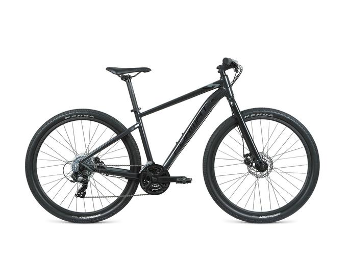 Велосипед Format 1432 (2021)
