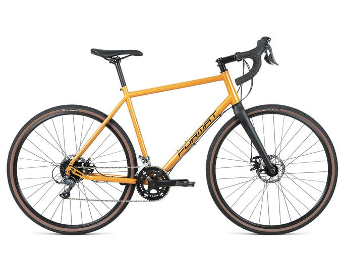 Велосипед Format 5222 CF (2021)