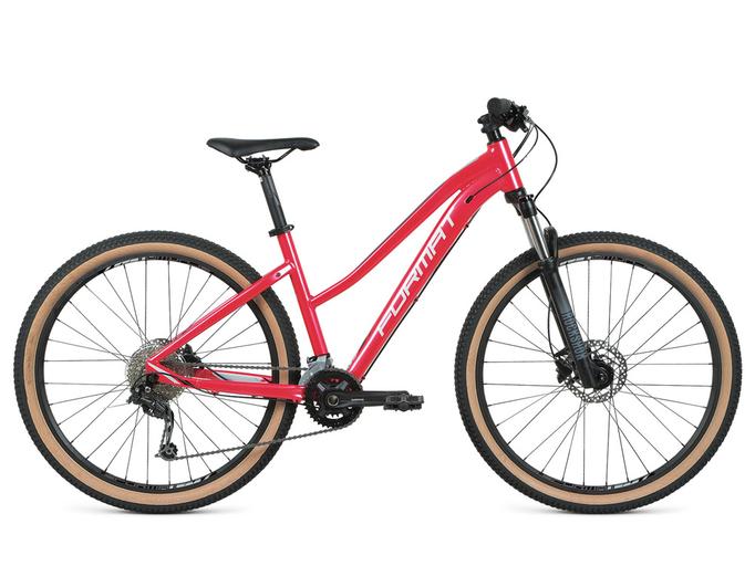 Велосипед Format 7711 (2021)