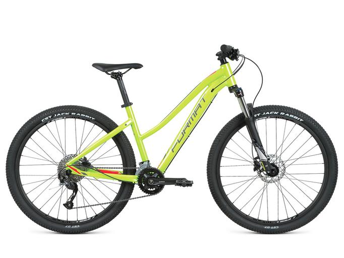 Велосипед Format 7712 (2021)