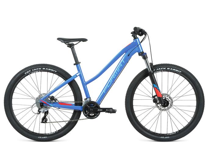 Велосипед Format 7714 (2021)