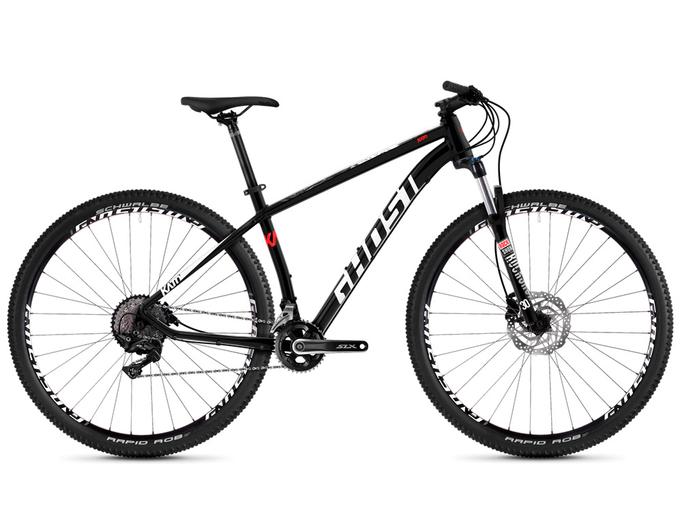 Велосипед Ghost Kato 7.9 AL U (2020)