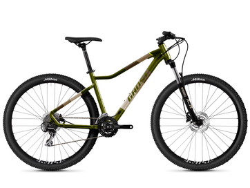Женский велосипед Ghost Lanao Essential (2021)