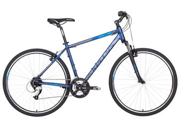 Гибридный велосипед Kellys Cliff 70
