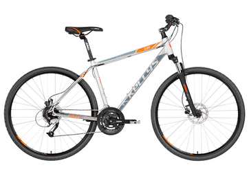 Гибридный велосипед Kellys Cliff 90
