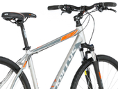 Гибридный велосипед Kellys Cliff 90 - Фото 3