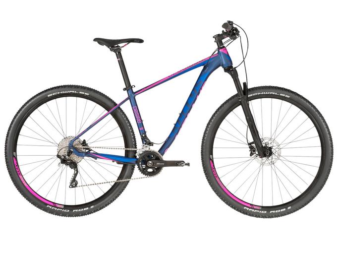 Женский велосипед Kellys Desire 70