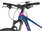 Женский велосипед Kellys Desire 70 - Фото 4